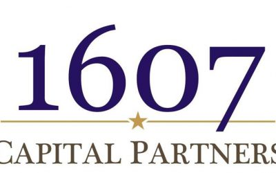 Rosemont Investment Group Acquires Minority Interest in 1607 Capital Partners