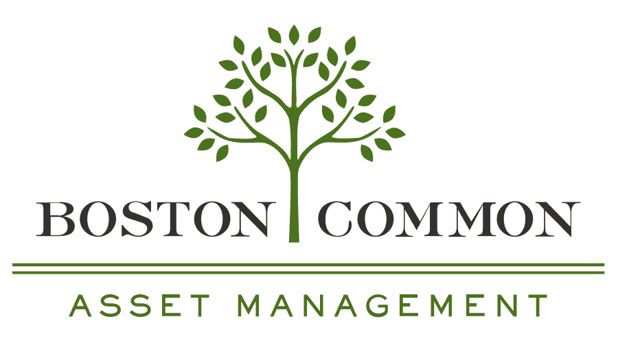 Rosemont Sells Interest InBoston Common Asset Management