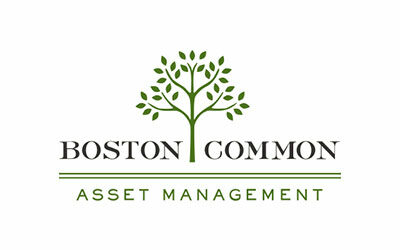 Rosemont Sells Interest InBoston Common Asset Management